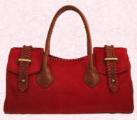 Red Billy Bag autumn winter 2006/7 range